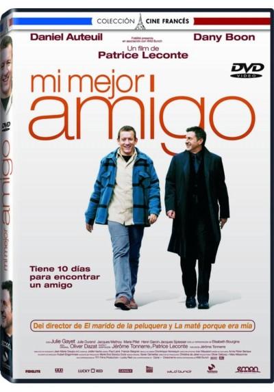 Mi Mejor Amigo (2006) (Mon Meilleur Ami)