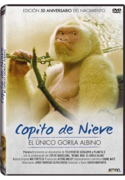 Copito De Nieve (2002) (Floquet De Neu)