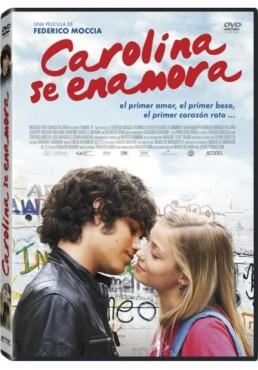 Carolina Se Enamora (Amore 14)