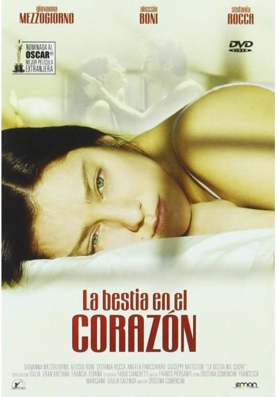 La Bestia En El Corazon (La Bestia Nel Cuore)