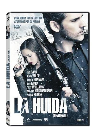 La Huida (2012) (Deadfall)