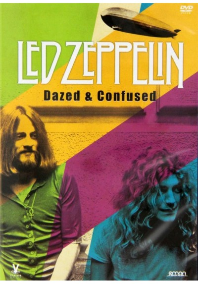 Led Zeppelin - Dazed & Confused