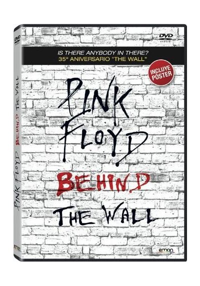 Pink Floyd : 35 Aniversario - Behind The Wall (Pink Floyd: Behind The Wall)
