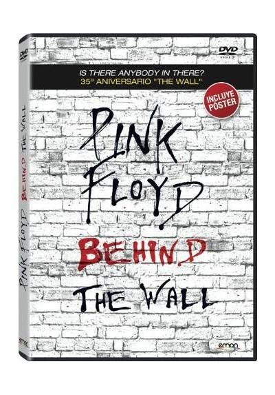 Pink Floyd : 35 Aniversario - Behind The Wall (Pink Floyd: Behind The Wall)
