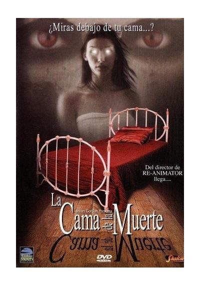 La cama de la muerte (Stuart Gordon's Deathbed)