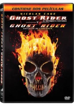 Ghost Rider / Ghost Rider : Espiritu De Venganza