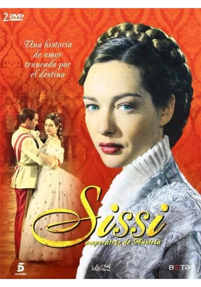 Pack Sissi : Emperatriz De Austria