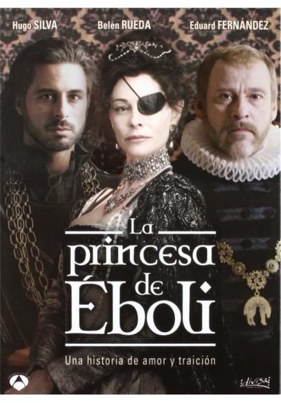 La Princesa De Eboli