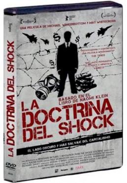 La Doctrina Del Shock (The Shock Doctrine