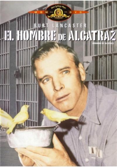 El Hombre De Alcatraz (Birdman Of Alcatraz)