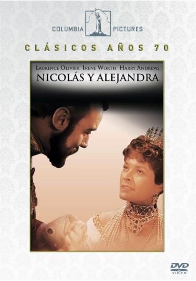 Nicolas Y Alejandra (Nicholas And Alexandra)