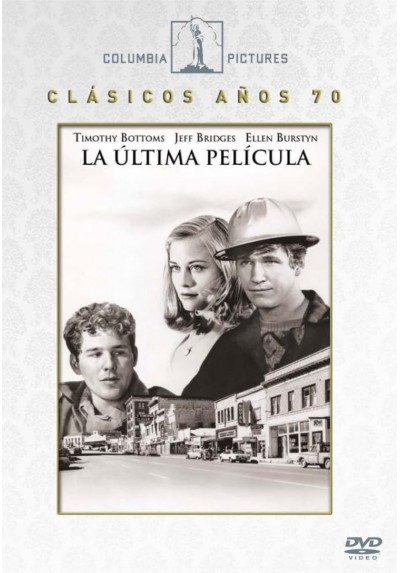 La Ultima Pelicula (The Last Picture Show)