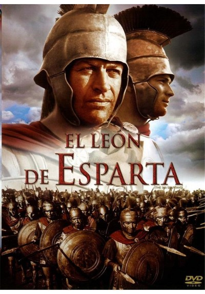 El León de Esparta (The 300 Spartans)