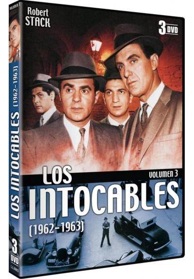Los Intocables (1962-1963) - Vol. 3