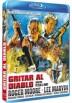 Gritar Al Diablo (Blu-Ray) (Shout At The Devil)