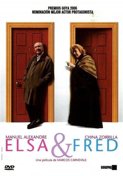 Elsa y Fred (Elsa y Fred)