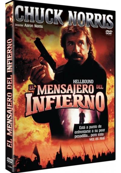 El Mensajero Del Infierno (Hellbound)