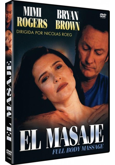 El Masaje (Full Body Massage)