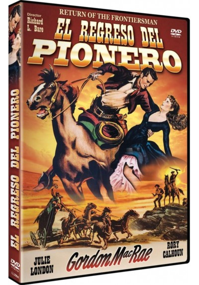 El Regreso Del Pionero (Return Of The Frontiersman)