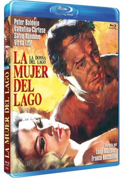 La Mujer Del Lago (Blu-Ray) (Bd-R) (La Donna Del Lago)
