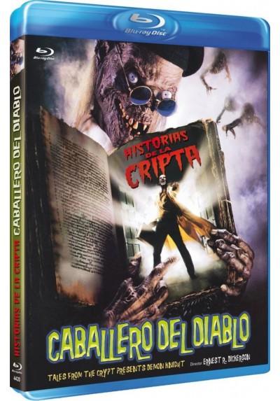 Caballero Del Diablo (Blu-Ray) (Tales From The Crypt: Demon Knight)