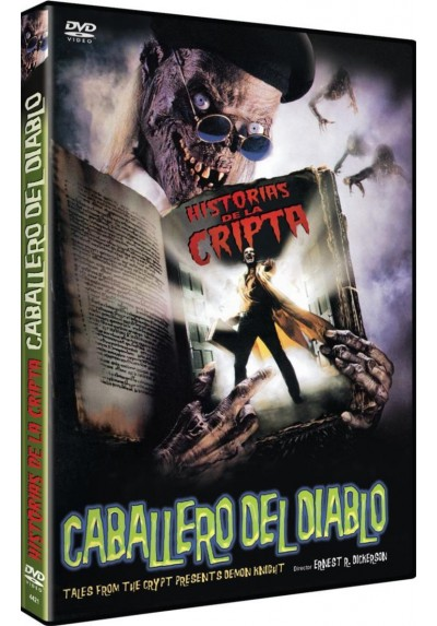 Caballero Del Diablo (Tales From The Crypt: Demon Knight)