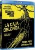 La Caja Oblonga (Blu-Ray) (The Oblong Box)