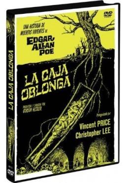 La Caja Oblonga (The Oblong Box)