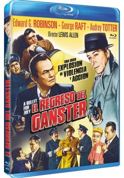 El Regreso Del Gangster (Blu-Ray) (Felice Orlandi)