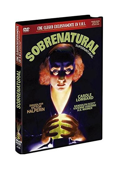 Sobrenatural (V.O.S.) (Supernatural)