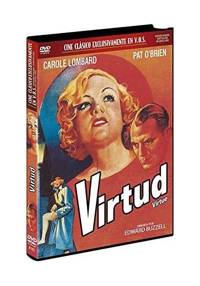 Virtud (V.O.S.) (Virtue)