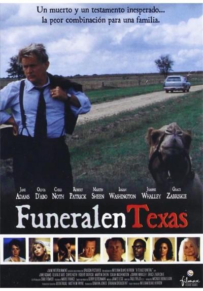 Funeral En Texas (A Texas Funeral)