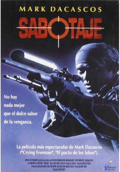 Sabotaje (1996) (Sabotage)