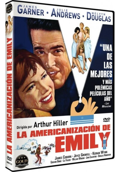 La Americanizacion De Emily (The Americanization Of Emily)