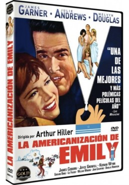 La Americanizacion De Emily (The Americanization Of Emily)