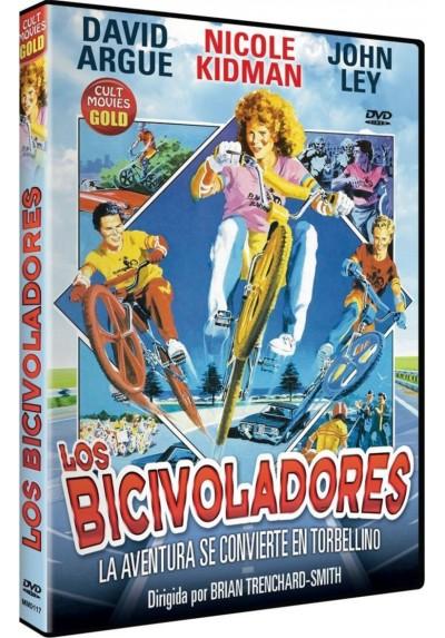 Los Bicivoladores (Bmx Bandits)
