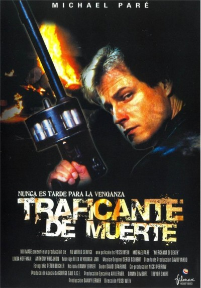 Traficante De Muerte (Merchant Of Death)