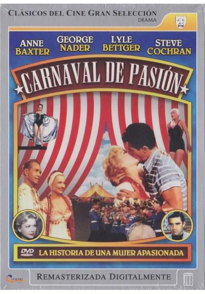 Carnaval De Pasion (Carnival Story)