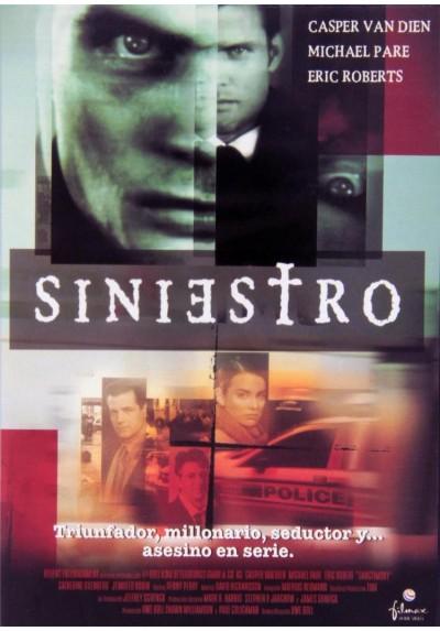 Siniestro (Sanctimony)