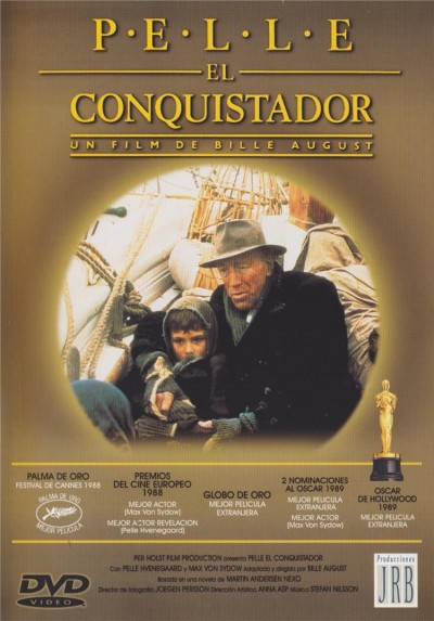 Pelle El Conquistador (Pelle Erobreren)