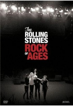 The Rolling Stones: Rock Of Ages