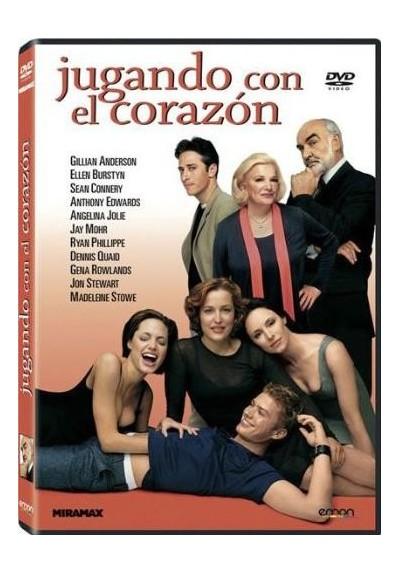 Jugando Con El Corazon (Playing By Heart)