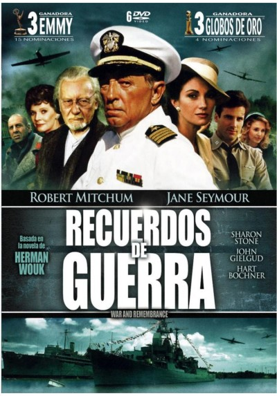 Recuerdos De Guerra (War And Remembrance)