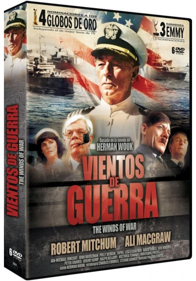 Vientos De Guerra (The Winds Of War)