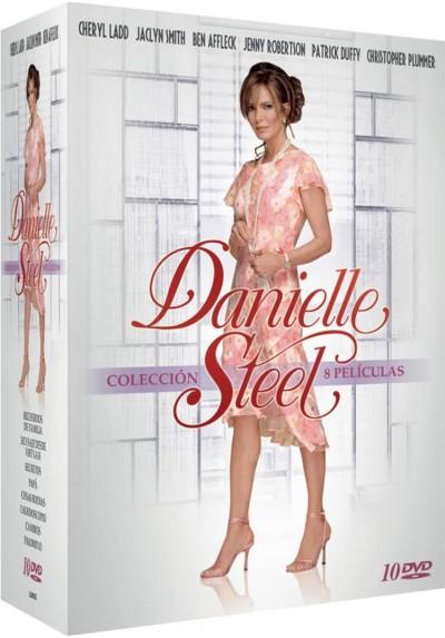 Coleccion Danielle Steel