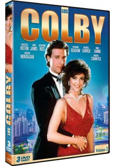 Los Colby - Vol. 3