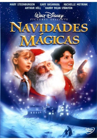 Navidades Mágicas (One Magic Christmas)