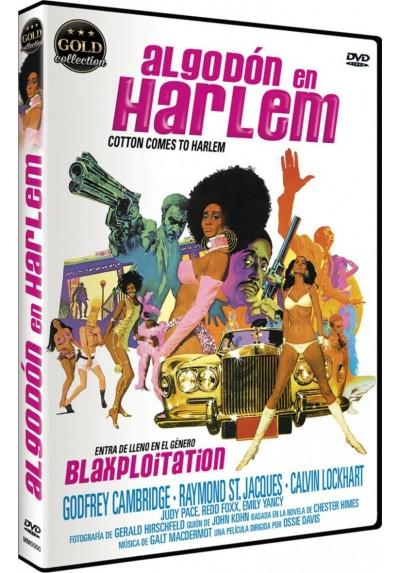 Algodon En Harlem (Cotton Comes To Harlem)