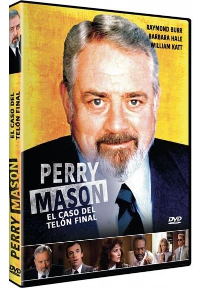 Perry Mason : El Caso Del Telon Final