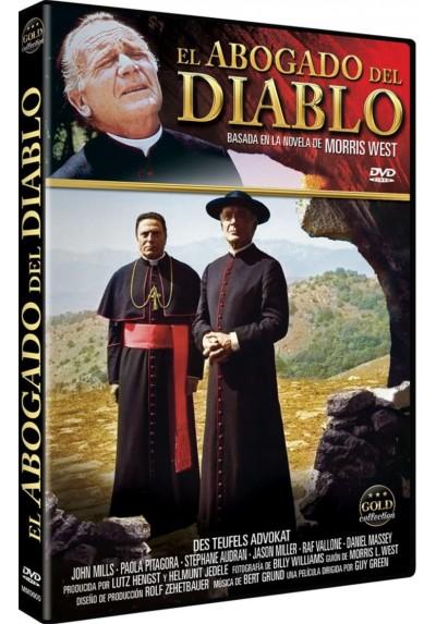 El Abogado Del Diablo (Des Teufels Advokat)